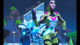 BUG TO GET GIANT AT FORTNITE