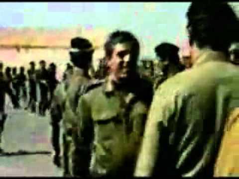 چگونگی آزادی خرمشهر از زبان یک عراقی