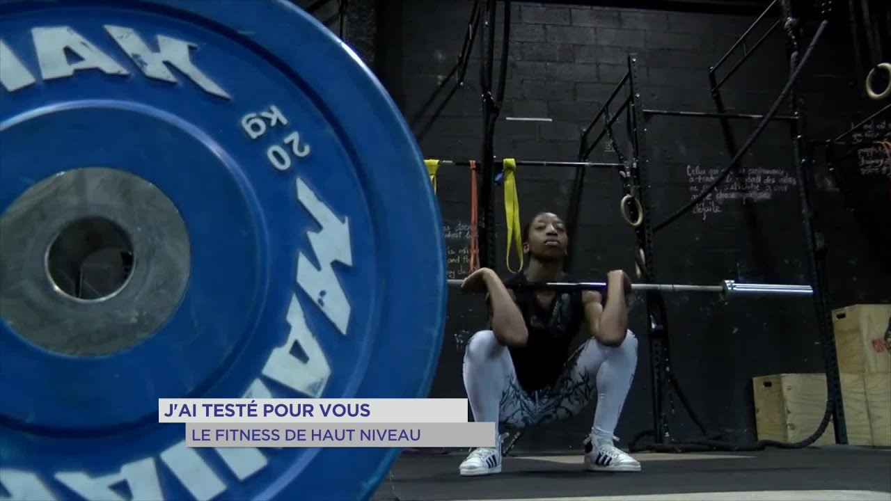 Yvelines | J'ai testé pour vous : Le fitness de haut niveau !
