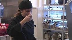 Raahen Ammattiopisto - Ravintola ja Catering Ala