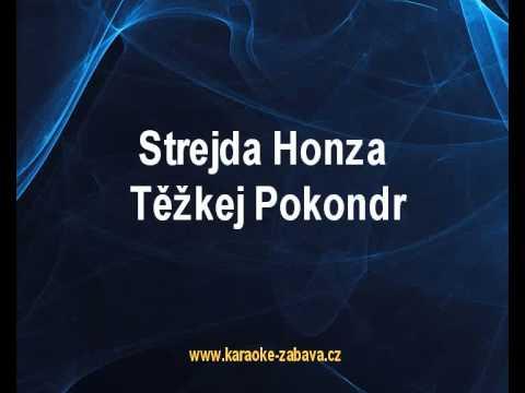 Strejda Honza -