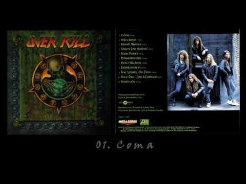 Overkil̲l̲ - Horrorscop̲e̲ (1991)