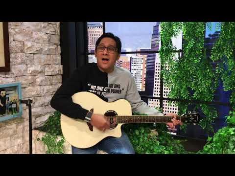 Lagu Seroja - Cover by Andre Taulany