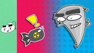 هل من الممكن ايقاف إعصار بقنبلة نووية ؟