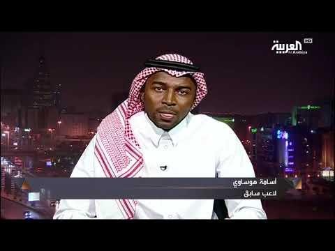 في المرمى | المشرف العام على فريق الأهلي السعودي في حوار خاص