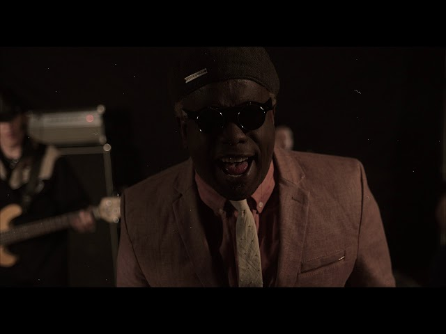 Stevie D feat. Corey Glover - Your Time Has Run Out (official video)