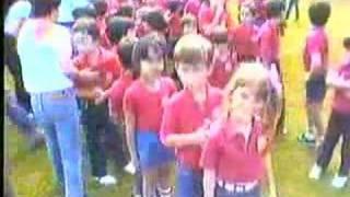 Desfile San Ignacio de Loyola '84-85 (Parte 2)