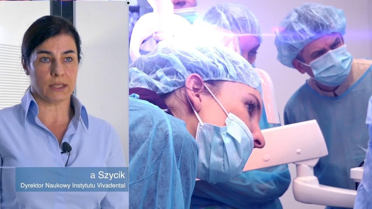 Practiculum Implantologii-szkolenie dla adeptów implantologii stomatologicznej