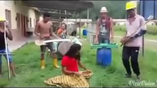 Video kocak orang sasak di perantauan