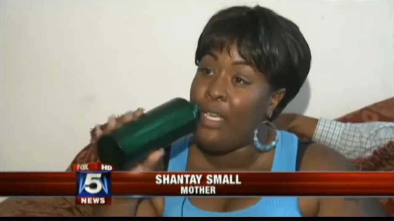 Girl Gets Tongue Stuck in Water Bottle, Requires Surgery to Get it ...