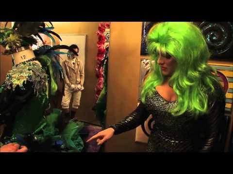 Sundance Channel - UNLEASHED BY GARO - Premiering Sep 9 - Hedda Lettuce clip