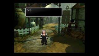 Sephiroth Dabs