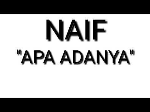 Lirik NAIF