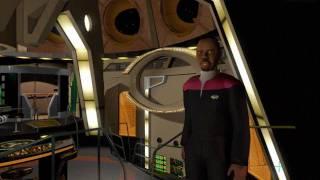 Star Trek DS9 Harbinger LP - Part 17
