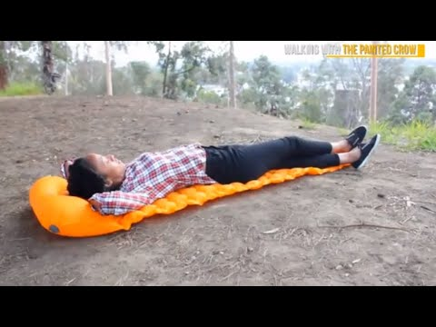 Most Whishlisted Backpacking Sleeping Self Inflating Pads You Must Watch