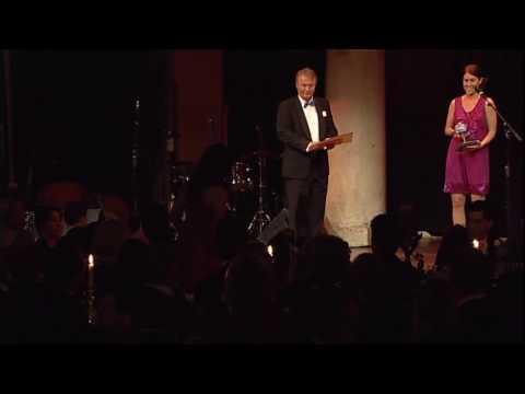 Globe Award 2009 - Sustainable Research Award