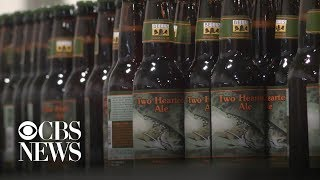Breweries feel the pinch from government shutdown