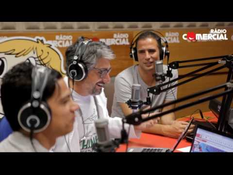 Rádio Comercial | As Baladas do Dr. Paixão - Despacito - Luis Fonsi ft Daddy Yankee