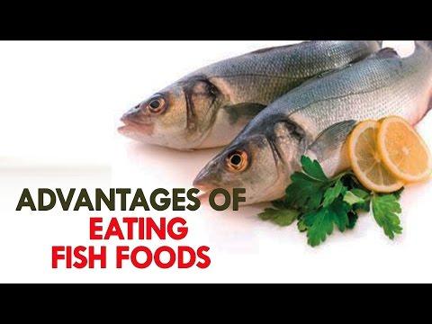 Advantages Of Eating Fish Foods - Malayalam Health Tips