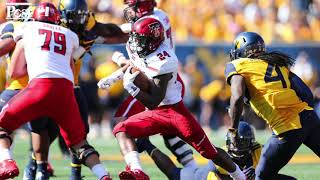 Preview of matchup between WVU and Texas Tech 9-27-18
