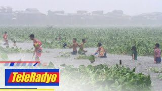 'Aid on the way,' Palace says as typhoon Quinta batters Luzon | TeleRadyo