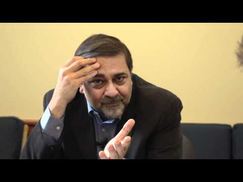 Why There Are So Few Black Or Female Entrepreneurs In Silicon Valley   Keen On...Vivek Wadhwa