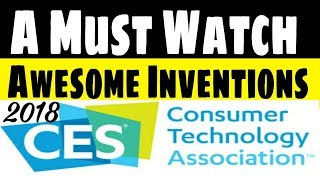 Future technology 2018    CES 2018 NEWS NO.1    samsung tv,lg projector,lg 8k tv,iphone sale,srt