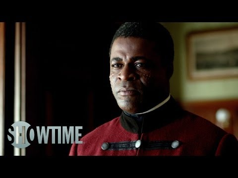 Penny Dreadful | Sembene