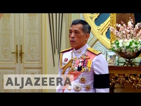 Thailand: Lese majeste law in focus as new year approaches