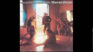 WARREN ZEVON A CERTAIN GIRL