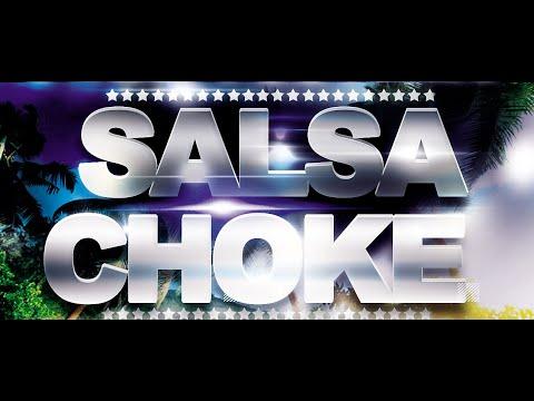 Salsa Choke Mezclada Mix  EN VIVO - by Armonder VDj