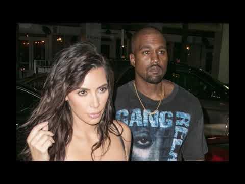 Kanye West furious over Kim Kardashian secret released tape