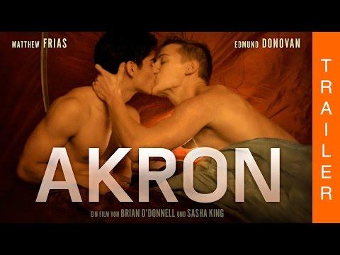 AKRON - Offizieller Trailer