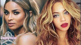 Ciara apologizes to fan because of Beyonce?!