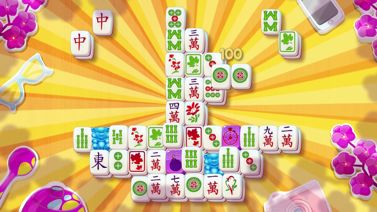 Mahjong City Tours: An Epic Journey and Quest - by 231 Play - #16