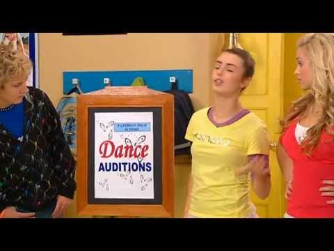 'As The Bell Rings' Australia  Season 3 Episode 4 Dance Battle