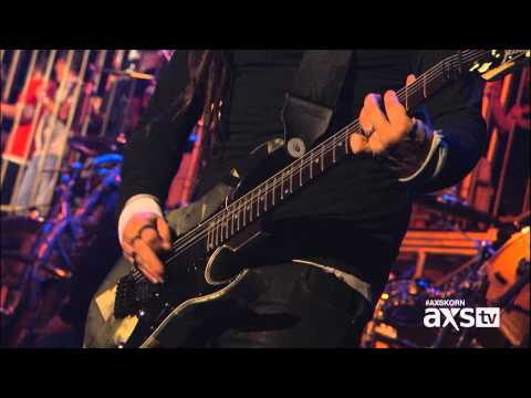 Korn - Live @ Family Values 2013 [HD][Full Show]