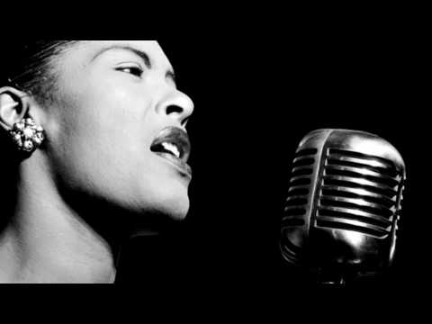 Billie Holiday - Strange Fruit - (Time-stretched)