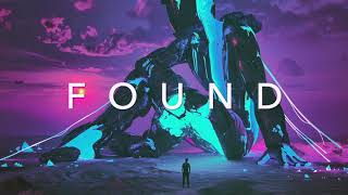 FOUND - A True Chillwave Synthwave Unique Mix