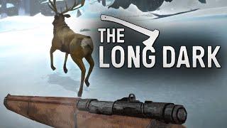 The Long Dark - Волчья Гора. Новые Пещеры #27