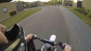 Lifan Pitbike 125cc (Pt 1)