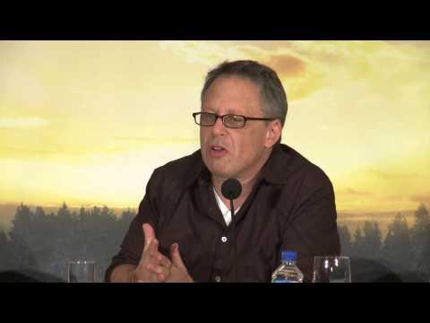 Bill Condon Part 2: The Twilight Saga: Breaking Dawn Part 2 Press Conference