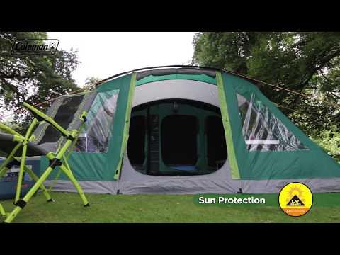 8e00347820 Oak Canyon 6 Family Tent - GO Outdoors