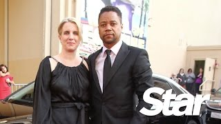 Cuba Gooding Jr. Files For Divorce After 23 Years Of Marriage
