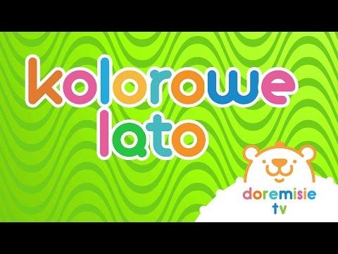 Przeboje Pana Tik-Taka - Kolorowe lato - jak zwykle co roku [audio]