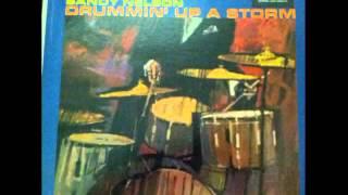 Sandy Nelson - Drummin