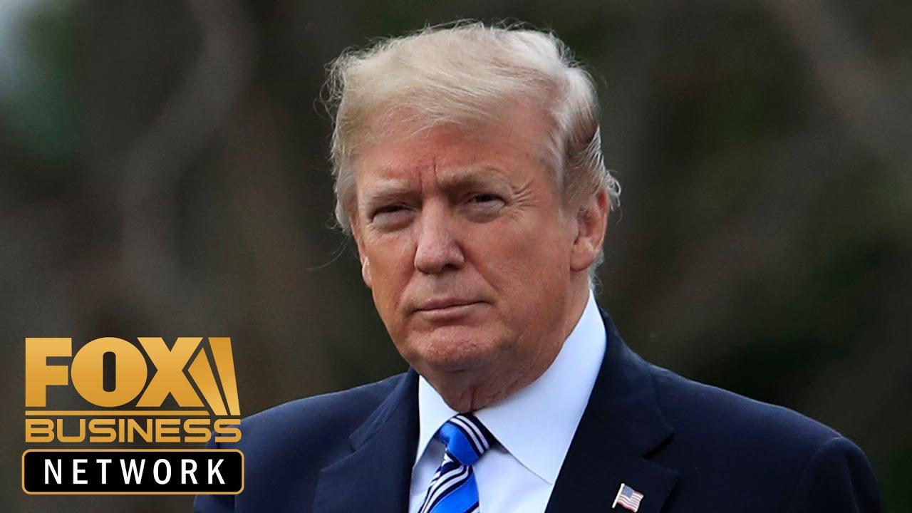 FOX Business Can a Republican beat Trump in 2020?