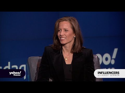 Nasdaq President Adena Friedman discusses investing, the economy, and IPOs