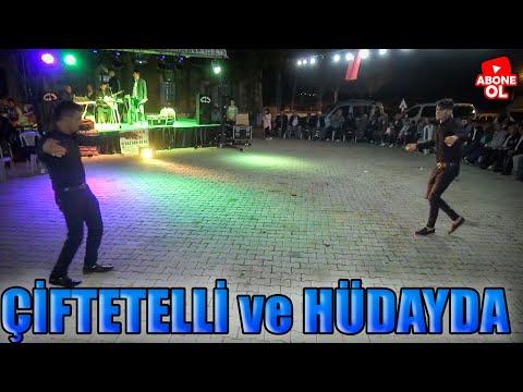 Çiftetelli Ve Hüdayda (ADF Official Video)