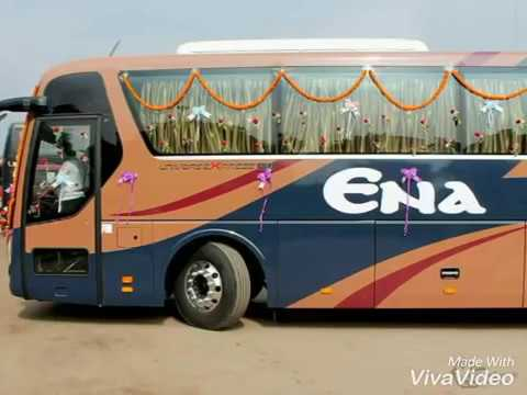 Top10 Bus Service in Bangladesh